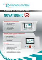 Infos Vernetzung Novatronic C3